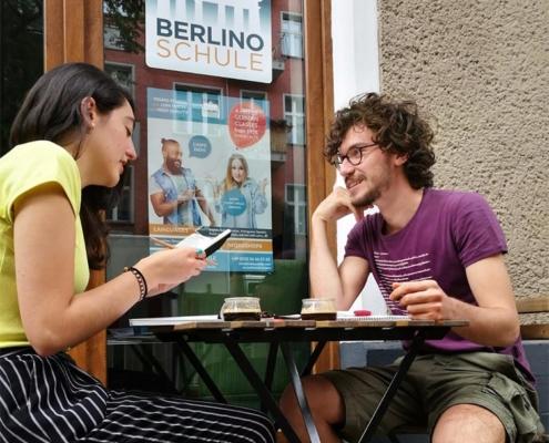 Corso di tedesco per il turismo
