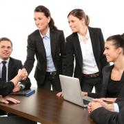 corso Business English